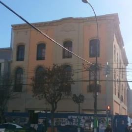 RECONSTRUCCIÓN Y RESTAURACIÓN DE FACHADAS HISTÓRICAS.