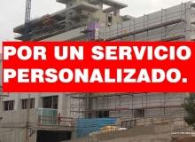 SERVICIO PERSONALIZADO